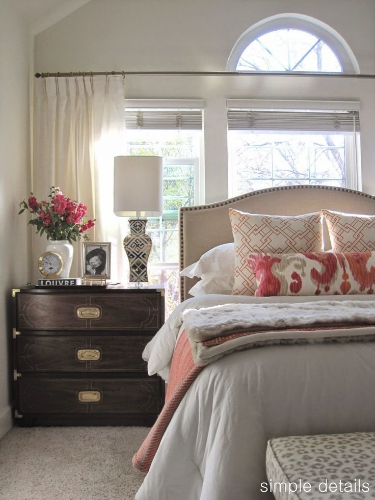 Best 25 Best Ideas About Neutral Bedrooms With Pop Of Color On With Pictures