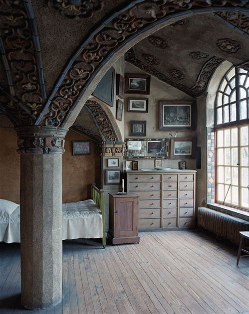 Best Gothic Arch Pillar Bedroom Bedroom Furniture Doors And With Pictures