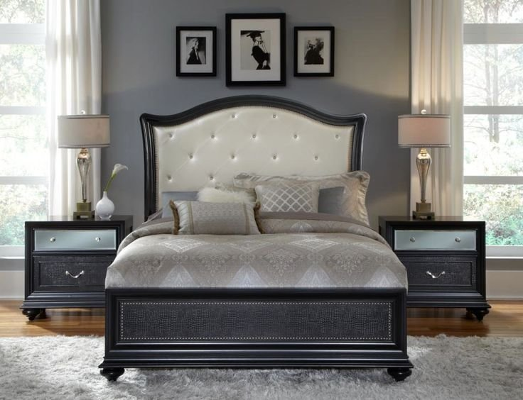 Best Value City Furniture Marilyn Bedroom Google Search For With Pictures