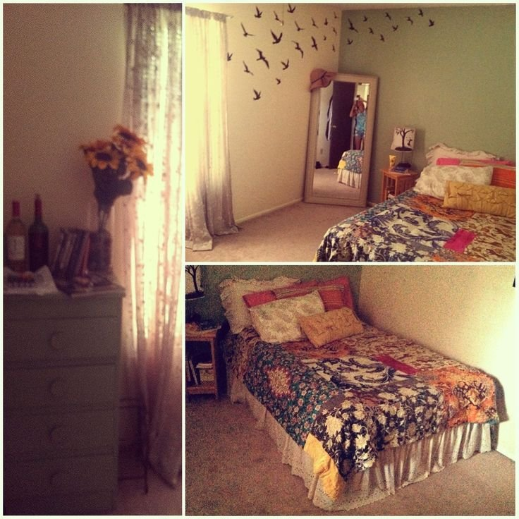 Best My Vintage Hippie Bedroom Room Ideas Pinterest Birds Boho And The Birds With Pictures