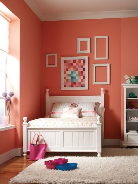 Best 25 Best Ideas About Coral Paint Colors On Pinterest With Pictures