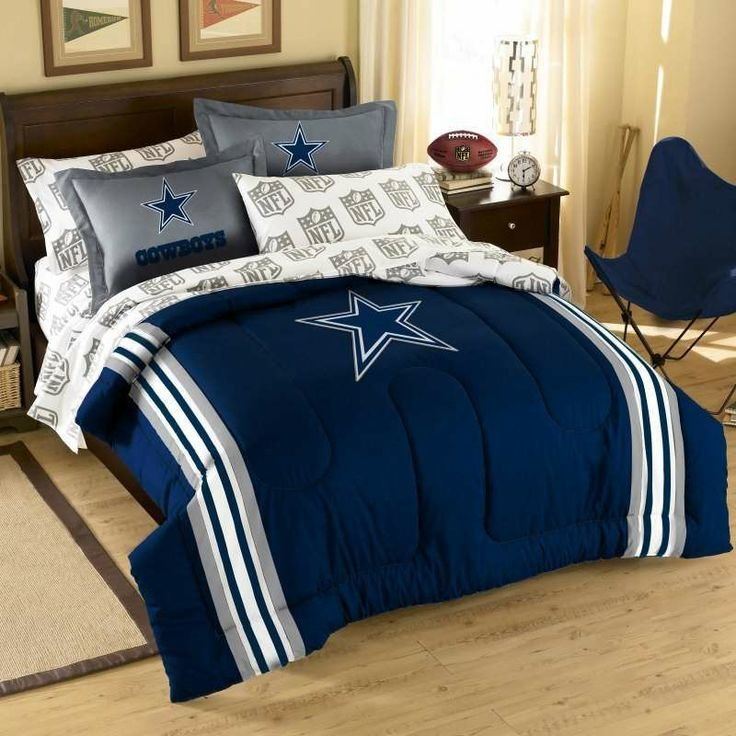 Best 1000 Images About Dallas Cowboys Bedroom On Pinterest With Pictures