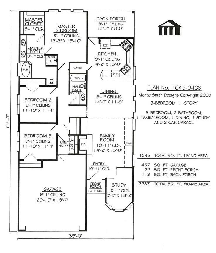 Best Narrow Lot Apartments 3 Bedroom Story 3 Bedroom 2 With Pictures