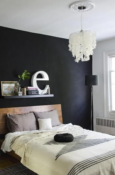 Best 1000 Ideas About Bedroom Wall Designs On Pinterest Paint Wall Design Painting Accent Walls With Pictures