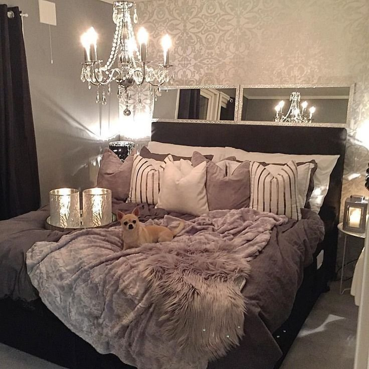 Best 25 Glam Bedroom Ideas On Pinterest With Pictures