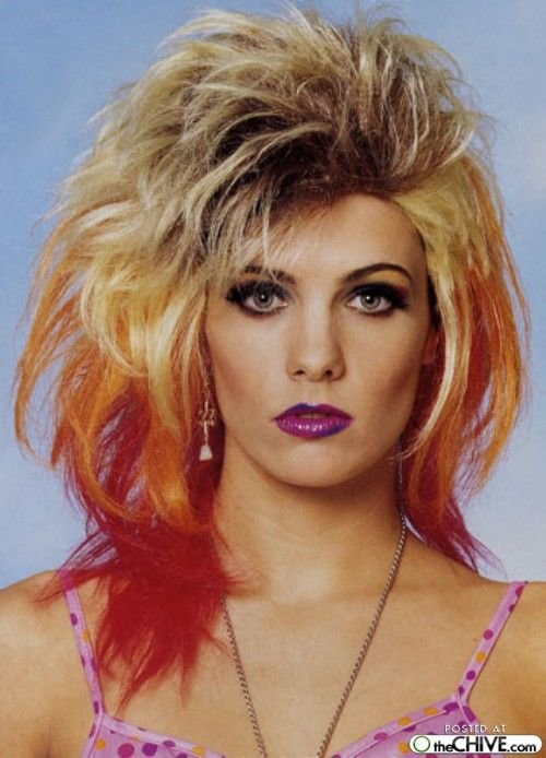 Free 68 Best Images About 80S Hair Makeup On Pinterest Wallpaper