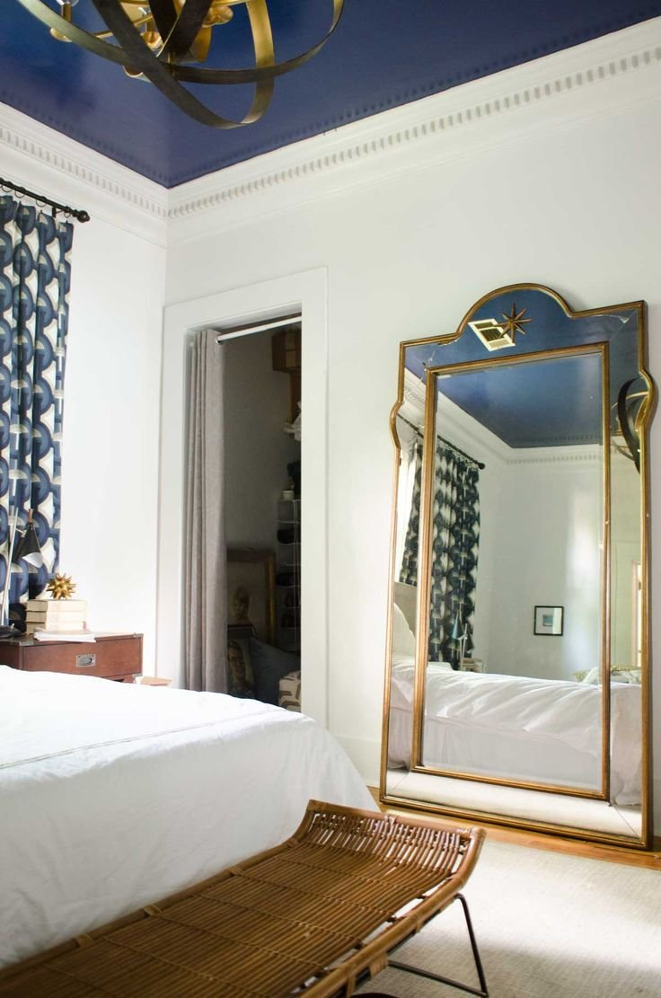 Best 17 Best Ideas About Blue Ceiling Bedroom On Pinterest With Pictures