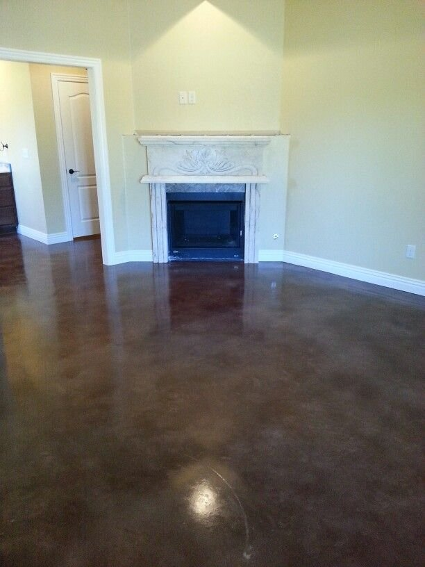 Best 1000 Images About Stained Concrete By Premier Concrete With Pictures