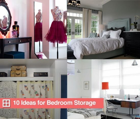 Best 19 Best Images About Storage For Small Rooms On Pinterest With Pictures