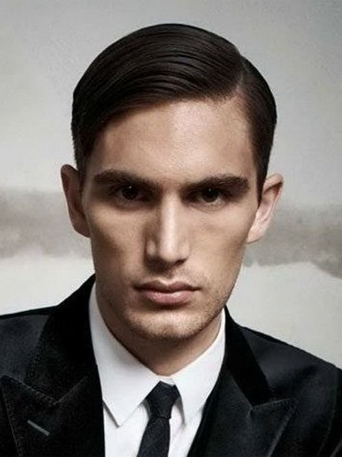 Free Classic Mad Haircuts For Men Mad Men Hairstyles For Tough Wallpaper