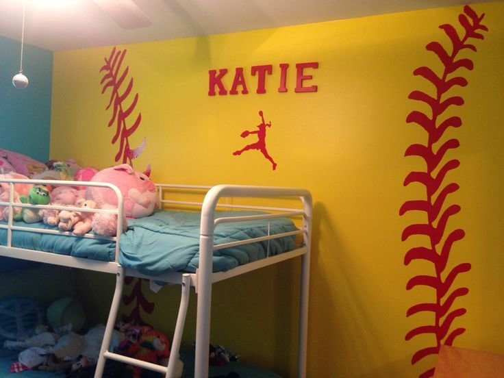 Best 25 Best Ideas About Softball Room On Pinterest Softball With Pictures