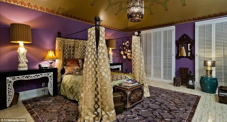 Best 1000 Images About Celebrity Bedrooms On Pinterest With Pictures