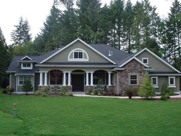 Best Charming And Spacious 4 Bedroom Craftsman Style Home With Pictures