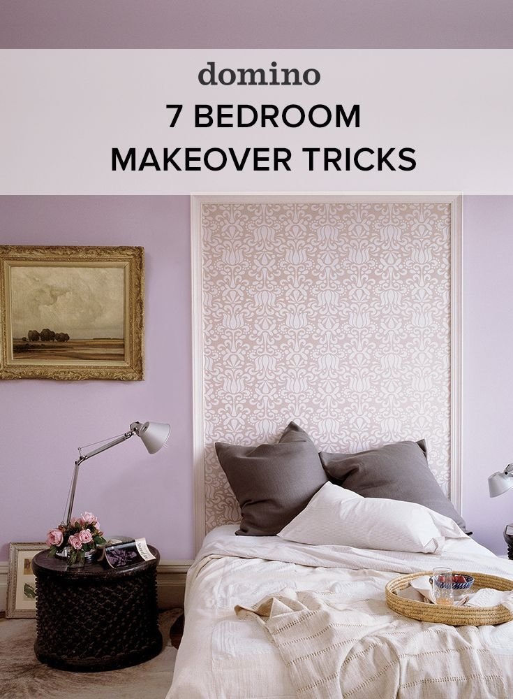 Best 7 Bedroom Makeover Tricks The White Guest Rooms And With Pictures
