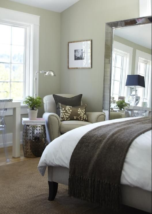 Best 1000 Ideas About Gray Green Bedrooms On Pinterest Green With Pictures