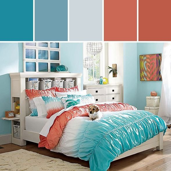Best 8 Best Images About Pottery Barn Kids Color Inspiration With Pictures
