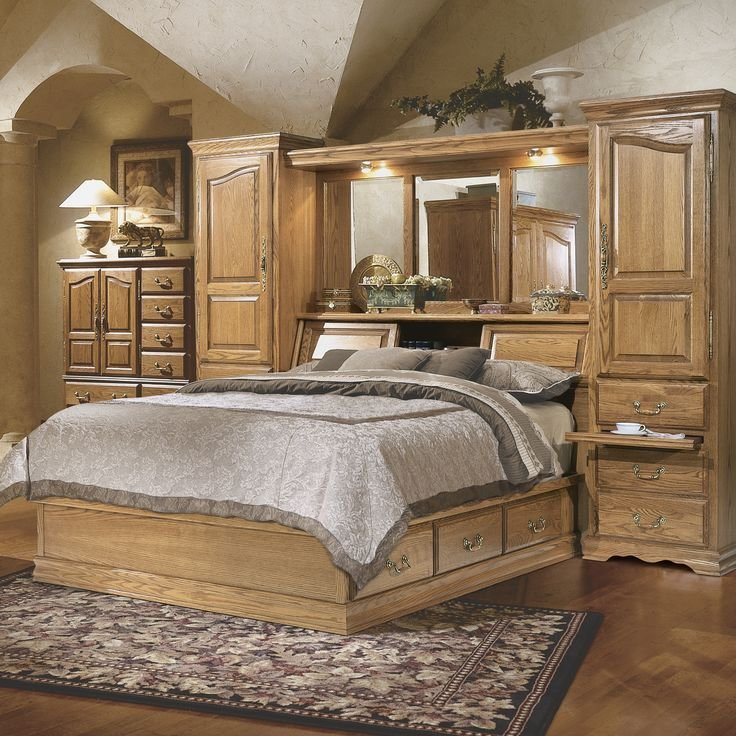 Best Master Piece Pier Group Bedroom Set Provides Maximum With Pictures