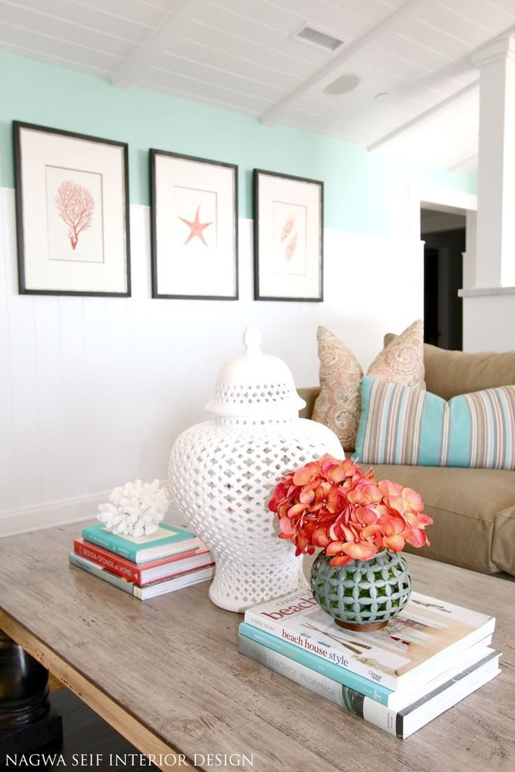 Best 71 Best Coral Teal And Gray Images On Pinterest With Pictures