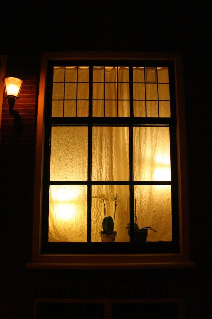 Best Looking Through Golden Lit Night Time Windows Pg 4 With Pictures