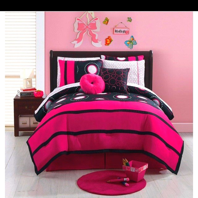 Best Cute Bed Set For Girls Bed Pinterest Bed Sets Beds With Pictures