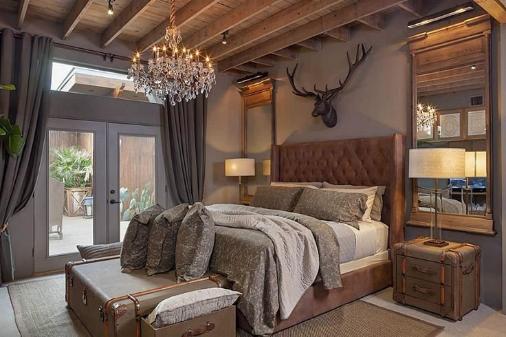 Best 25 Best Ideas About Rustic Master Bedroom On Pinterest With Pictures