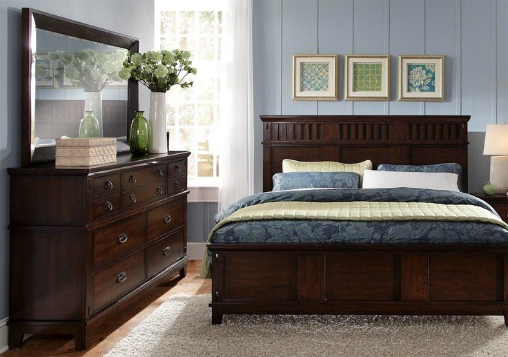Best Mission Style Bed Frame Plans Free Woodworking Projects Plans With Pictures
