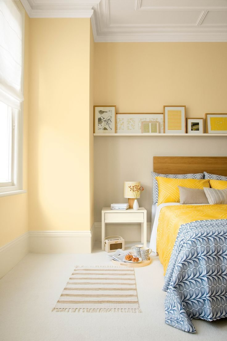 Best 25 Best Yellow Bedrooms Ideas On Pinterest Yellow Walls With Pictures