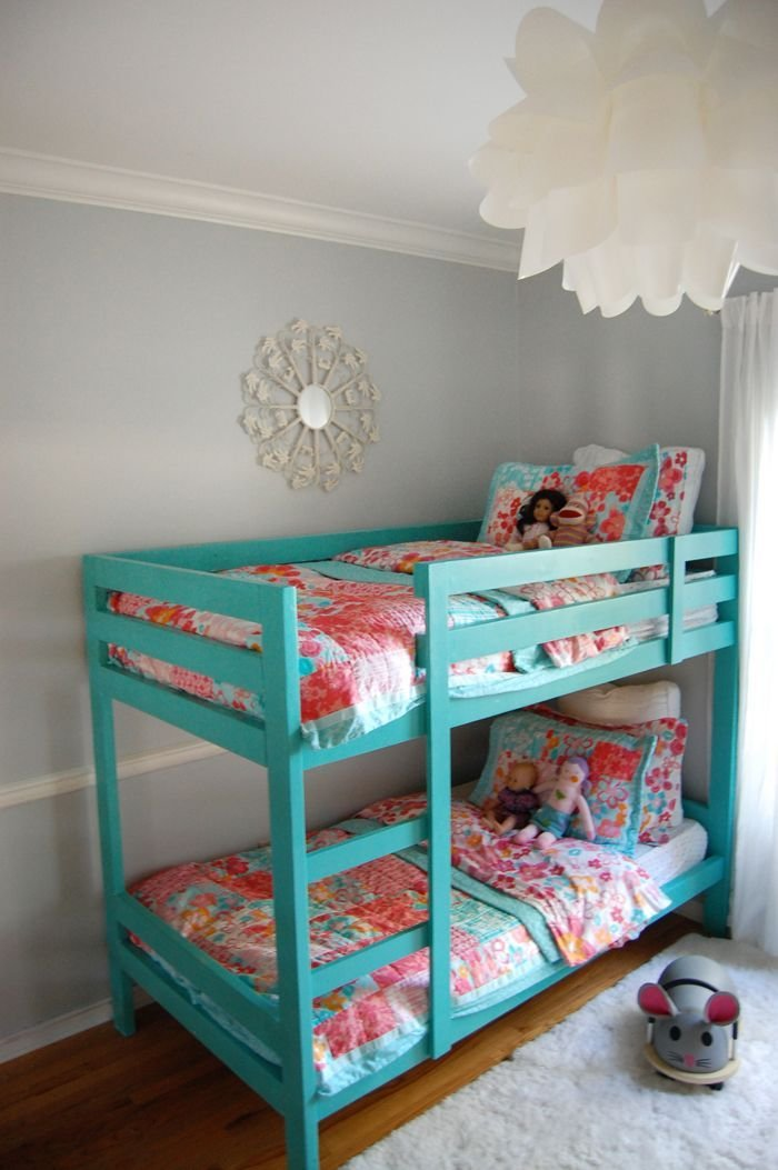 Best 25 Girls Bunk Beds Ideas On Pinterest Bunk Beds With Pictures
