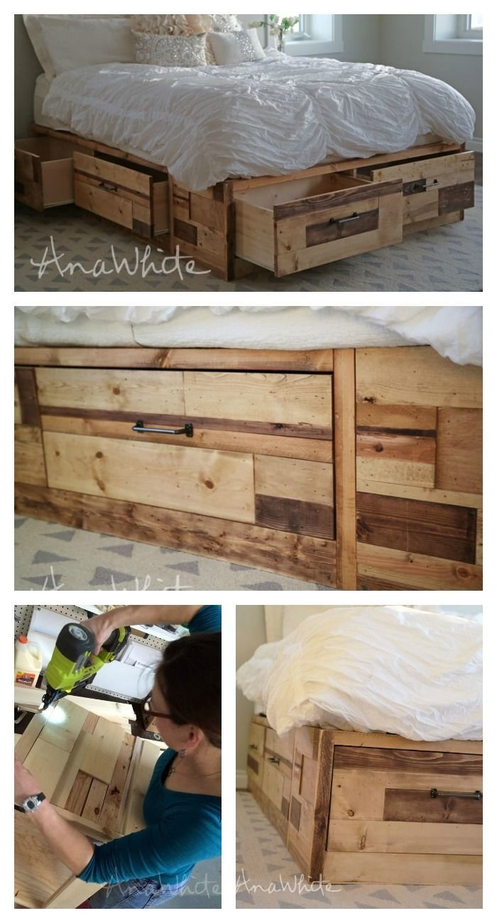 Best 17 Best Ideas About Storage Beds On Pinterest Bed Ideas With Pictures