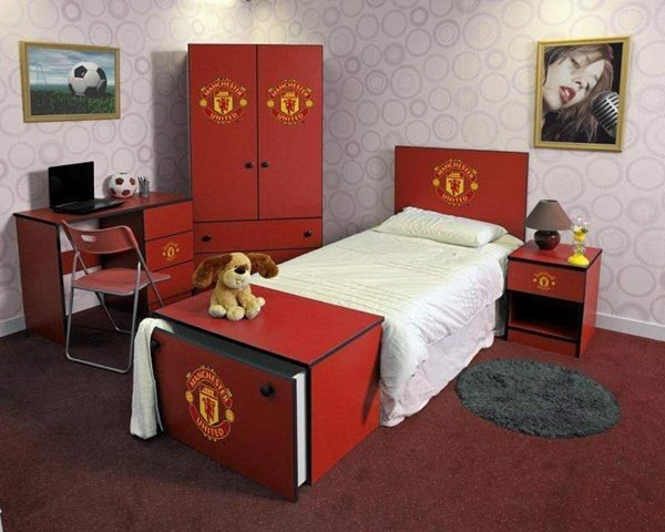 Best 1000 Images About Manchester United Bedrooms On Pinterest With Pictures