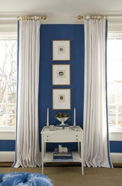 Best 25 Best Ideas About Blue And White Curtains On Pinterest Navy And White Curtains Bamboo With Pictures