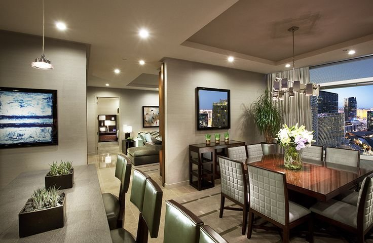 Best 17 Best Images About Aria Sky Suites Las Vegas On With Pictures