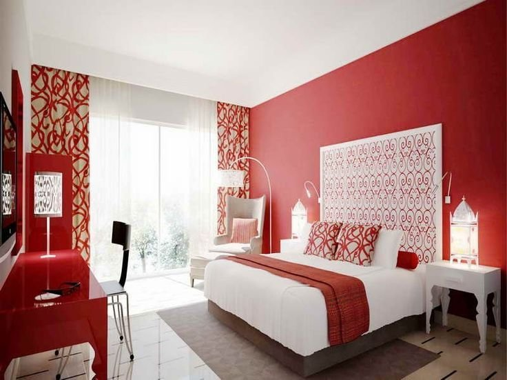 Best Decorating With Red Walls Google Search Mission Condo Setup Pinterest Decorating Google With Pictures