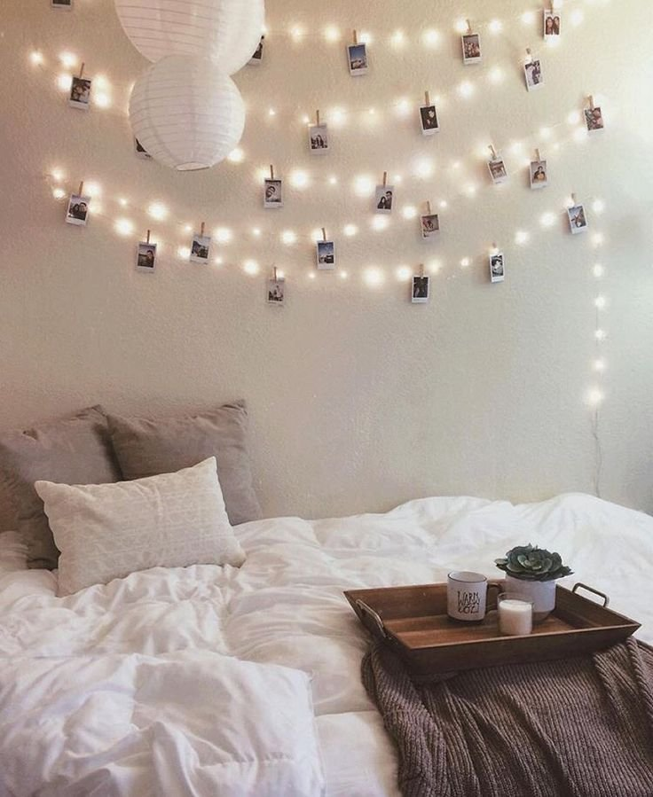 Best 1000 Ideas About String Lights Bedroom On Pinterest With Pictures