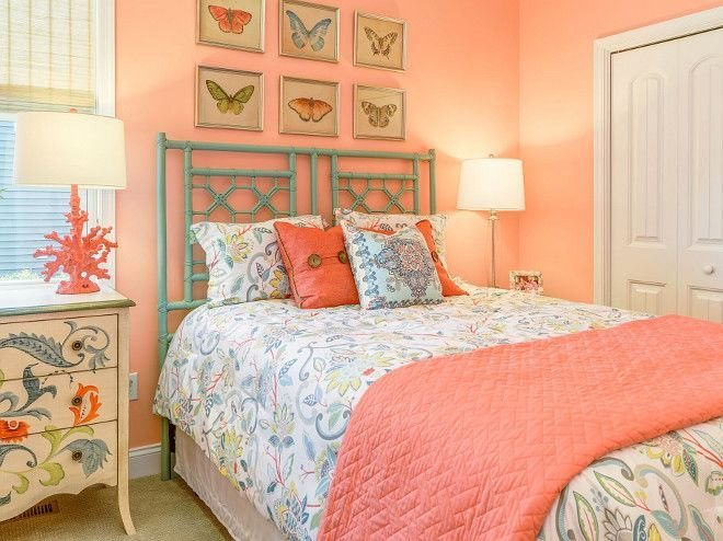 Best 25 Coral Paint Colors Ideas On Pinterest With Pictures