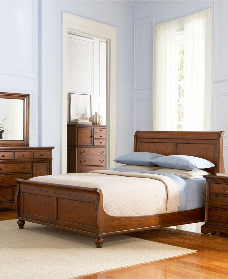 Best Gramercy Bedroom Furniture Collection Sheets Bed Bath Macy S Products I Love With Pictures