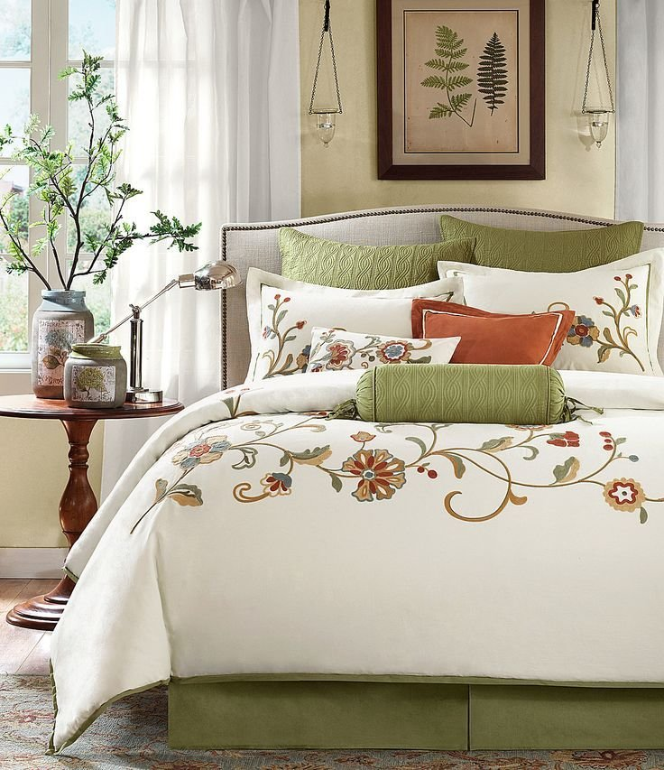 Best Harbor House Madeline Bedding Collection Dillards Com With Pictures