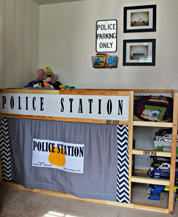 Best 17 Best Images About Firefighter And Police Bedroom Ideas With Pictures