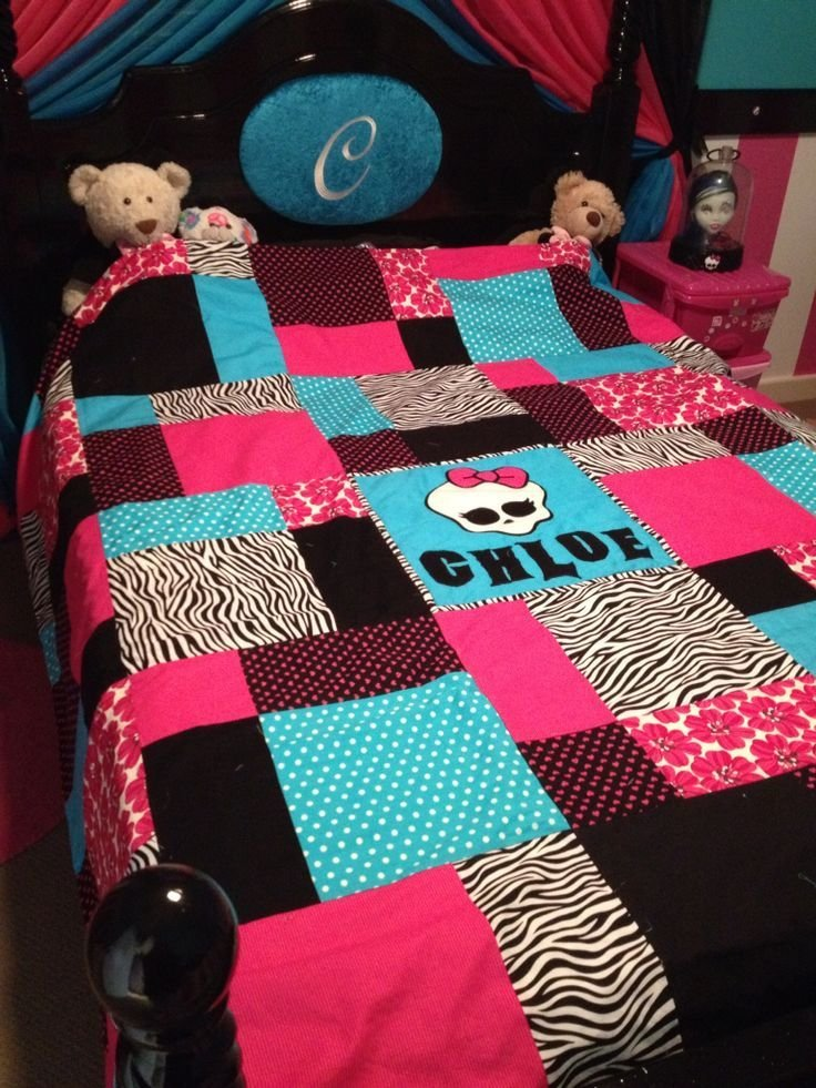 Best 1000 Ideas About Monster High Bedroom On Pinterest With Pictures