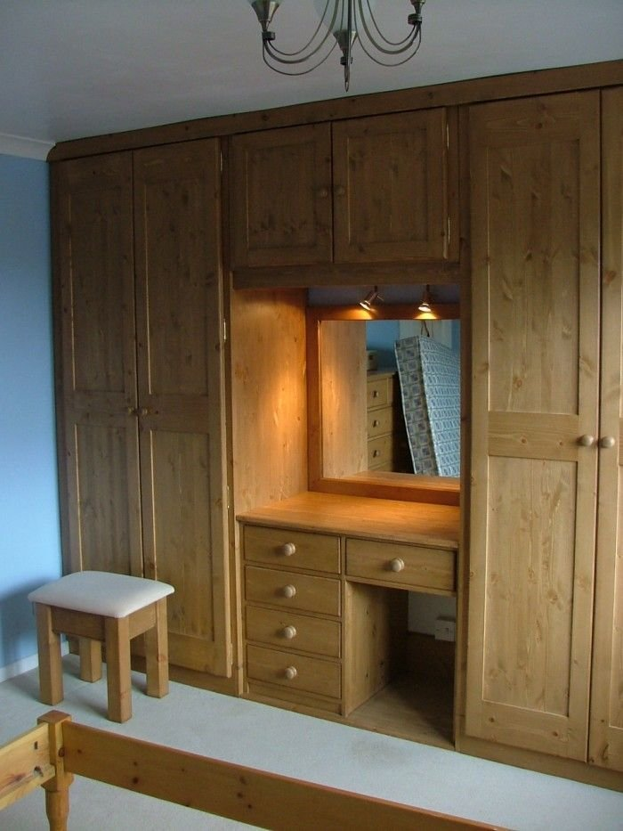 Best 25 Bedroom Cupboards Ideas On Pinterest Fitted Wardrobe Inspiration Built In Wardrobe With Pictures