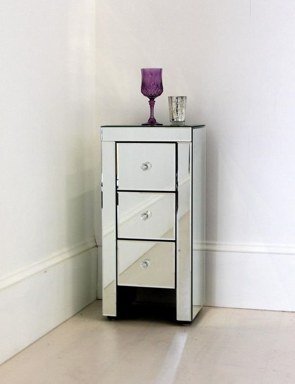 Best 25 Best Ideas About Narrow Nightstand On Pinterest Small Nightstand Small Bedside Tables And With Pictures