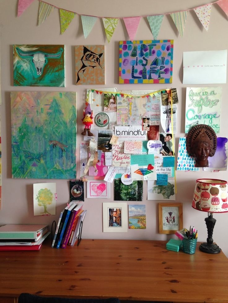 Best Studio Hipster Room Blog Wanders Spills Full Of Home With Pictures