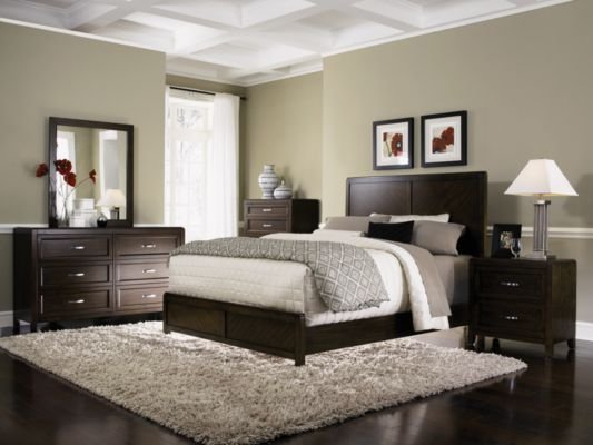 Best 17 Of 2017 S Best Dark Wood Bedroom Ideas On Pinterest With Pictures