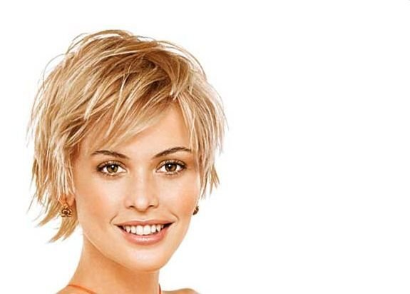 Free Wash And Wear Short Hairstyles For Women Short Haircuts Wallpaper