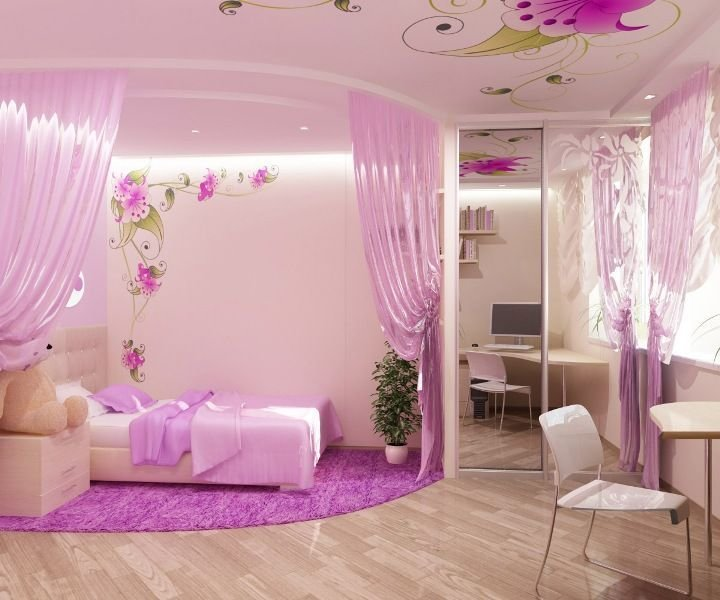 Best 25 Princess Theme Bedroom Ideas On Pinterest With Pictures