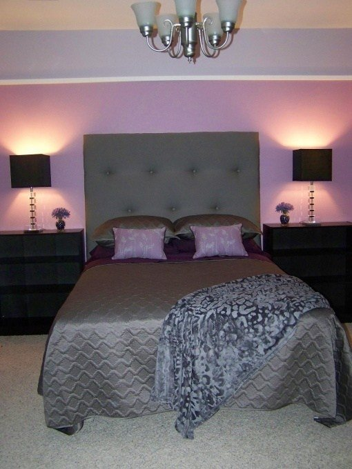 Best 17 Best Ideas About Purple Black Bedroom On Pinterest With Pictures