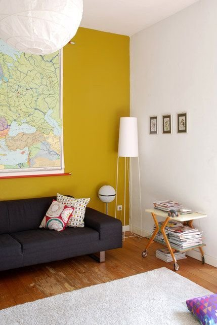 Best 25 Best Ideas About Yellow Accent Walls On Pinterest With Pictures