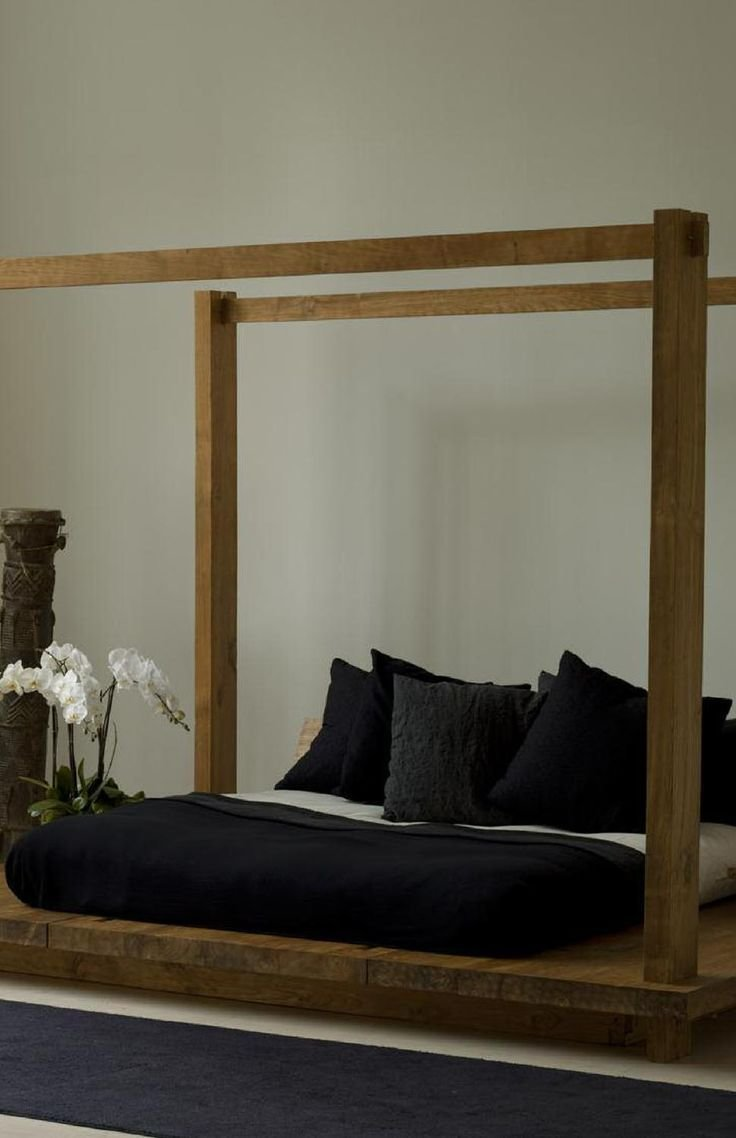 Best 25 Best Ideas About Zen Bed On Pinterest Bedding With Pictures