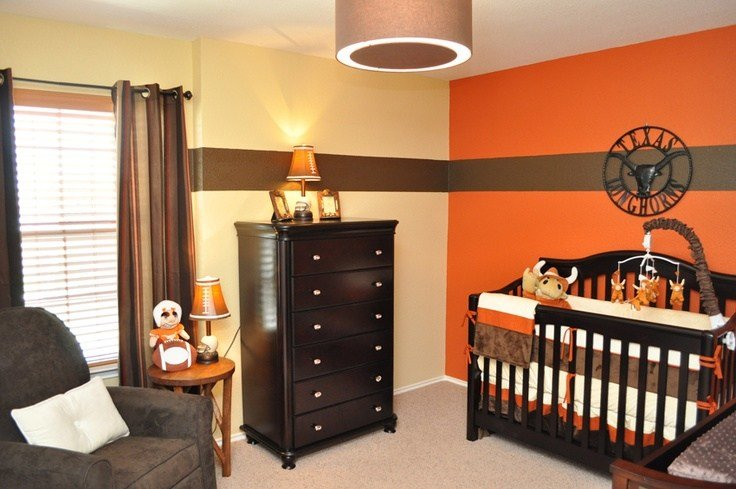 Best 1000 Ideas About Orange Boys Rooms On Pinterest Twin With Pictures