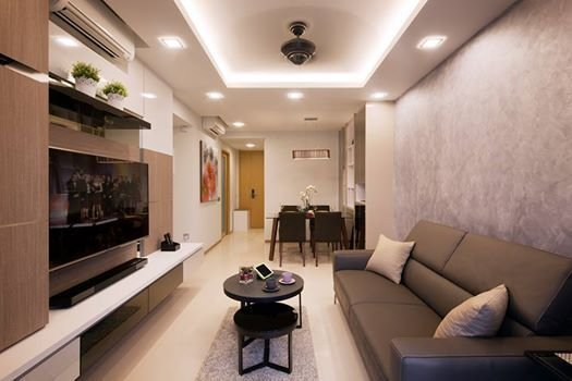 Best Maximise Storage For 3 Bedroom Condo Interior Design With Pictures